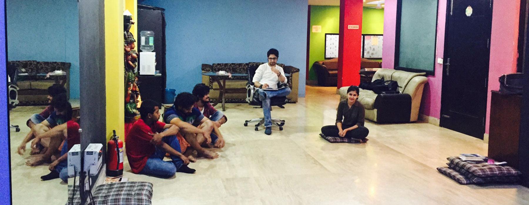 Film directors in Delhi