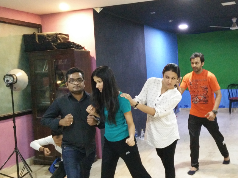Learn Acting Course in Delhi